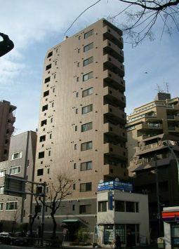 東京都新宿区、四谷三丁目駅徒歩8分の築14年 12階建の賃貸マンション