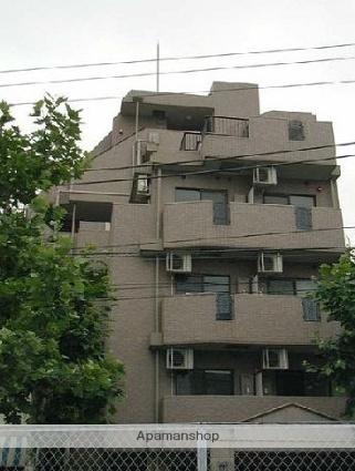 東京都杉並区、荻窪駅徒歩24分の築18年 7階建の賃貸マンション