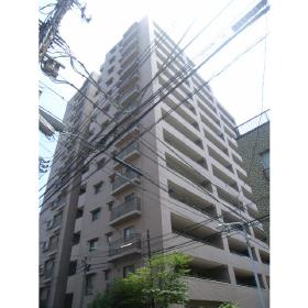 東京都台東区、田原町駅徒歩5分の築14年 14階建の賃貸マンション