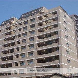 東京都文京区、早稲田駅徒歩17分の築14年 13階建の賃貸マンション