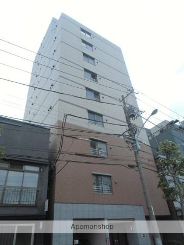 東京都台東区、南千住駅徒歩7分の築8年 11階建の賃貸マンション