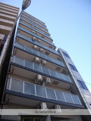 東京都台東区、鶯谷駅徒歩14分の築8年 11階建の賃貸マンション