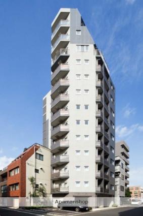東京都台東区、秋葉原駅徒歩12分の築8年 13階建の賃貸マンション