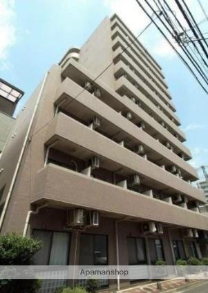 東京都品川区、大森駅徒歩10分の築19年 11階建の賃貸マンション