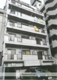 東京都台東区、浅草駅徒歩10分の築27年 8階建の賃貸マンション