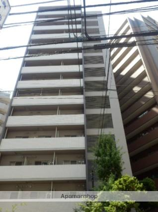 東京都台東区、鶯谷駅徒歩7分の築8年 14階建の賃貸マンション