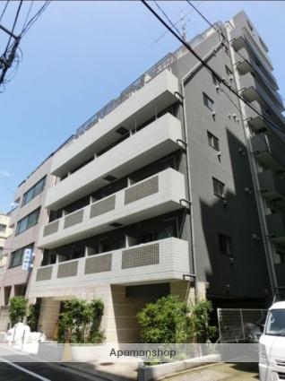 東京都文京区、御茶ノ水駅徒歩9分の築11年 10階建の賃貸マンション