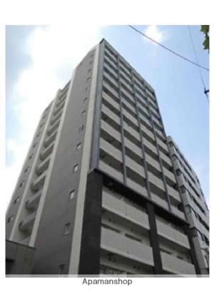 東京都台東区、三ノ輪駅徒歩3分の築9年 15階建の賃貸マンション