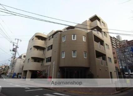 東京都品川区、西大井駅徒歩2分の築14年 5階建の賃貸マンション