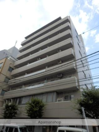 東京都台東区、馬喰町駅徒歩10分の築23年 10階建の賃貸マンション