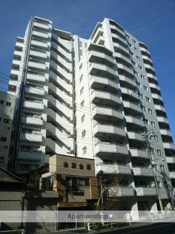 東京都台東区、鶯谷駅徒歩10分の築11年 14階建の賃貸マンション
