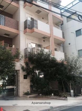 東京都台東区、浅草駅徒歩4分の築7年 13階建の賃貸マンション