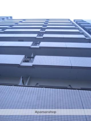 東京都台東区、浅草駅徒歩8分の築28年 10階建の賃貸マンション