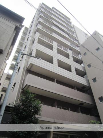東京都台東区、御徒町駅徒歩6分の築10年 12階建の賃貸マンション