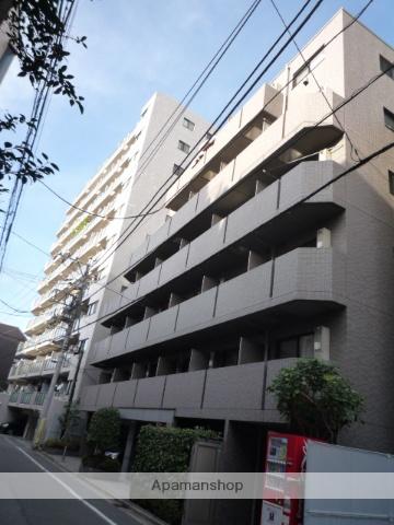 東京都文京区、茗荷谷駅徒歩7分の築11年 6階建の賃貸マンション