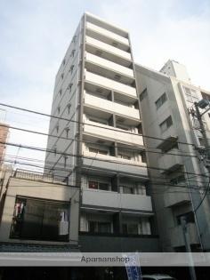東京都台東区、浅草駅徒歩6分の築7年 10階建の賃貸マンション