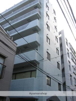 東京都台東区、馬喰町駅徒歩7分の築26年 9階建の賃貸マンション