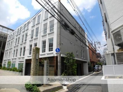 東京都文京区、茗荷谷駅徒歩15分の新築 4階建の賃貸マンション