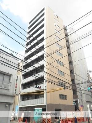 東京都台東区、鶯谷駅徒歩12分の新築 12階建の賃貸マンション