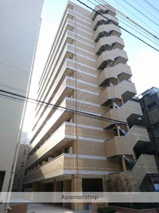 東京都台東区、浅草駅徒歩9分の新築 10階建の賃貸マンション