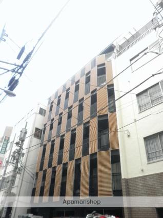 東京都台東区、上野駅徒歩3分の新築 9階建の賃貸アパート