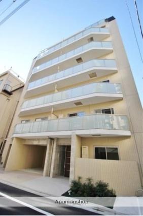 東京都台東区、鶯谷駅徒歩13分の新築 7階建の賃貸マンション