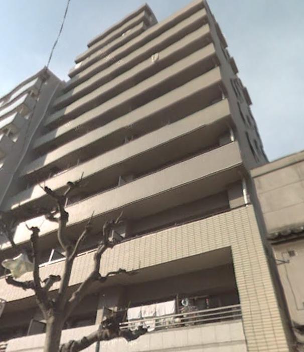 東京都台東区、鶯谷駅徒歩13分の築16年 12階建の賃貸マンション
