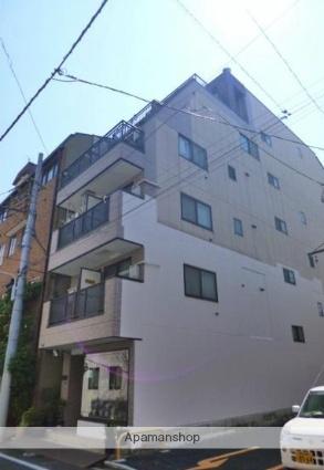東京都台東区、三ノ輪駅徒歩4分の築13年 5階建の賃貸マンション