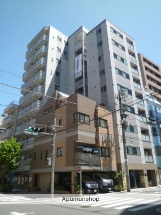 東京都台東区、稲荷町駅徒歩10分の築5年 10階建の賃貸マンション