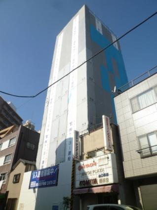 東京都台東区、南千住駅徒歩14分の築4年 12階建の賃貸マンション
