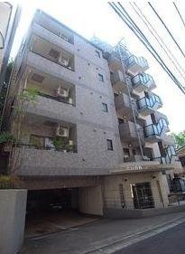 東京都文京区、護国寺駅徒歩7分の築18年 6階建の賃貸マンション