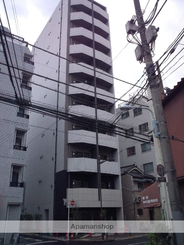 プレスタイル入谷Ⅱ