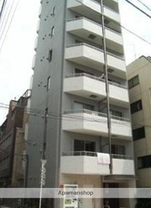 東京都台東区、鶯谷駅徒歩10分の築8年 13階建の賃貸マンション