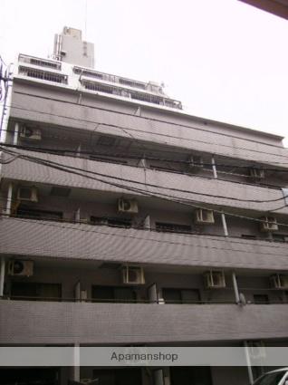 東京都台東区、浅草駅徒歩6分の築23年 8階建の賃貸マンション
