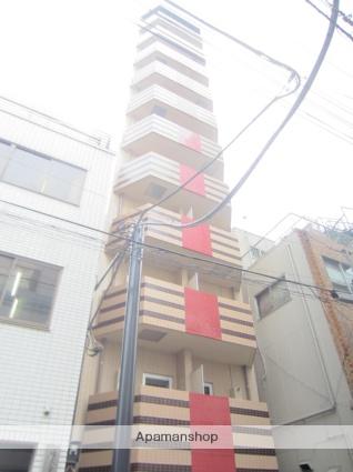 東京都台東区、三ノ輪駅徒歩14分の築2年 11階建の賃貸マンション