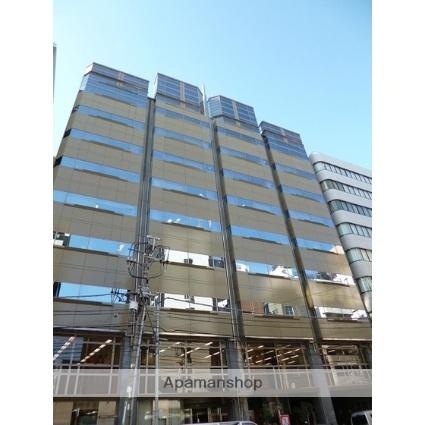 東京都台東区、上野駅徒歩8分の築23年 11階建の賃貸マンション