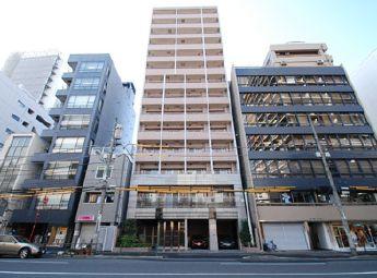 東京都文京区、上野広小路駅徒歩6分の築10年 14階建の賃貸マンション