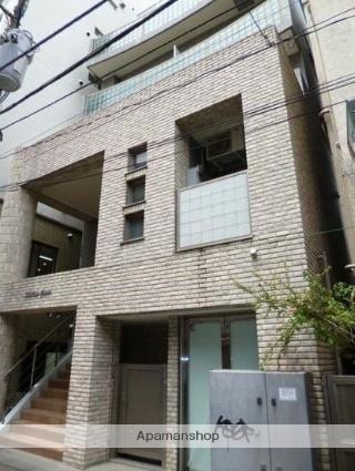 東京都台東区、浅草駅徒歩3分の築10年 6階建の賃貸マンション