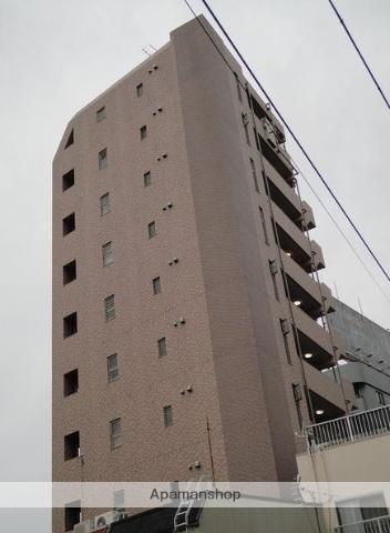 東京都文京区、新大塚駅徒歩8分の築15年 11階建の賃貸マンション