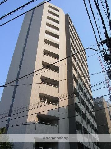 東京都台東区、鶯谷駅徒歩11分の築9年 13階建の賃貸マンション