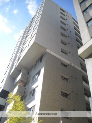 東京都台東区、鶯谷駅徒歩8分の築10年 14階建の賃貸マンション