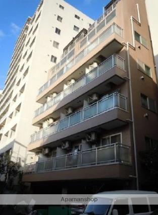 東京都台東区、浅草駅徒歩5分の築22年 7階建の賃貸マンション