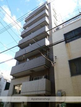 東京都台東区、浅草駅徒歩6分の築10年 9階建の賃貸マンション
