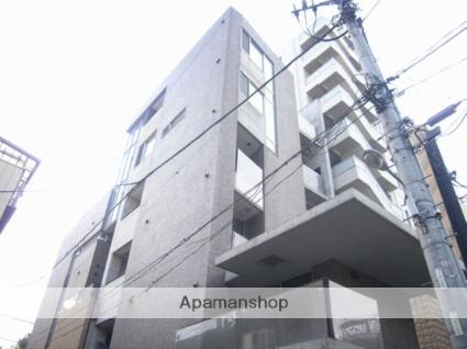 東京都台東区、鶯谷駅徒歩12分の築12年 6階建の賃貸マンション