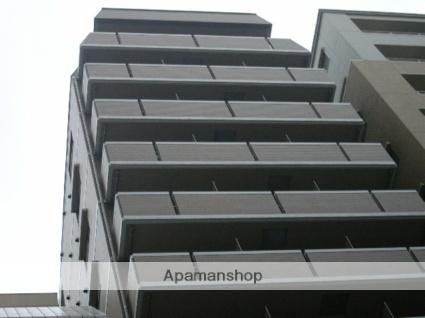 東京都中央区、馬喰町駅徒歩4分の築13年 13階建の賃貸マンション