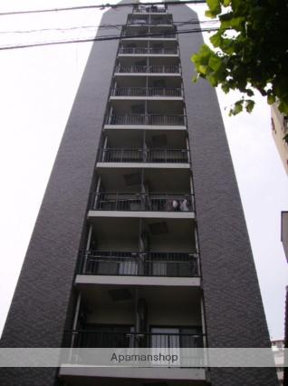 東京都台東区、三ノ輪駅徒歩7分の築17年 14階建の賃貸マンション