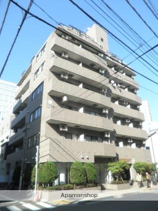 東京都台東区、上野駅徒歩5分の築24年 9階建の賃貸マンション
