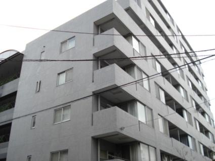 東京都台東区、三ノ輪駅徒歩8分の築26年 11階建の賃貸マンション