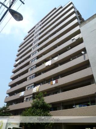 東京都台東区、三ノ輪駅徒歩9分の築21年 14階建の賃貸マンション
