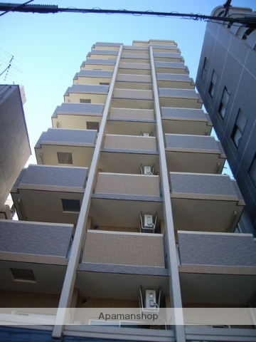 東京都台東区、南千住駅徒歩9分の築9年 11階建の賃貸マンション